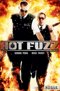 Hot Fuzz movoe photo