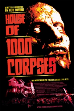 House of 1000 Corpses movoe photo