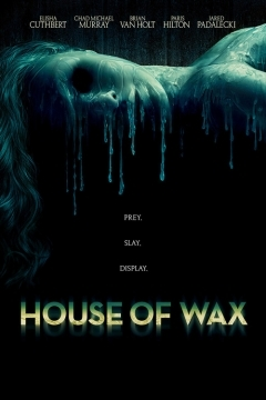 House of Wax movoe photo
