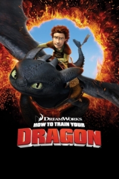 How to Train Your Dragon movoe photo