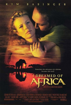 I Dreamed of Africa movoe photo