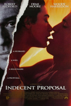 Indecent Proposal tv show photo