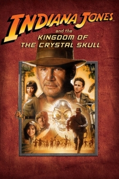 Indiana Jones and the Kingdom of the Crystal Skull movoe photo