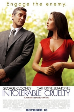 Intolerable Cruelty movoe photo