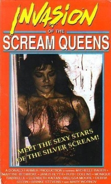 Invasion of the Scream Queens movoe photo