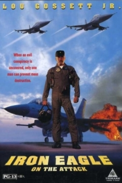 Iron Eagle IV tv show photo