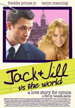 Jack and Jill vs. the World movoe photo