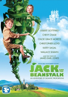 Jack and the Beanstalk movoe photo