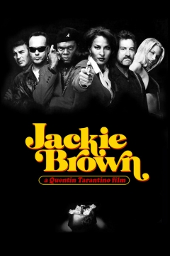 Jackie Brown movoe photo