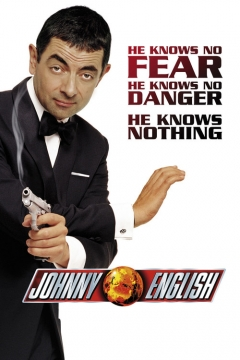 Johnny English movoe photo