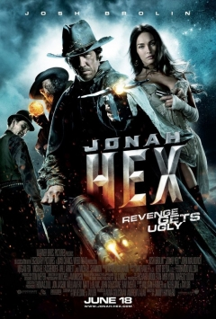 Jonah Hex movoe photo