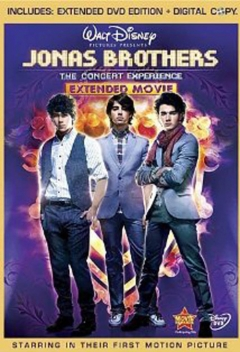 Jonas Brothers: The 3D Concert Experience movoe photo