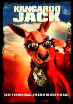 Kangaroo Jack movoe photo