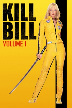 Kill Bill Vol. 1 movoe photo