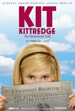 Kit Kittredge: An American Girl movoe photo