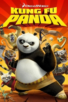 Kung Fu Panda movoe photo