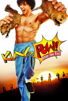 Kung Pow: Enter the Fist movoe photo