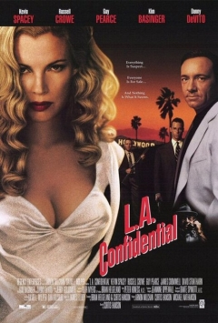 L.A. Confidential movoe photo