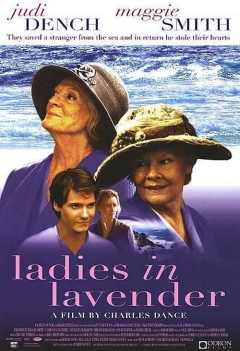 Ladies in Lavender movoe photo