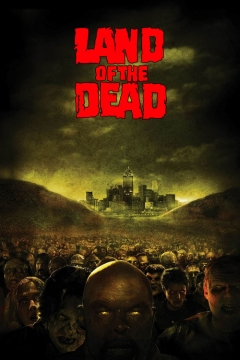 Land of the Dead movoe photo