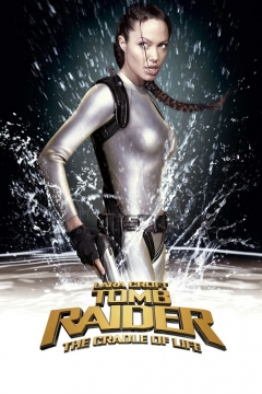 Lara Croft: Tomb Raider - The Cradle of Life movoe photo