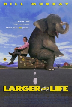 Larger Than Life tv show photo