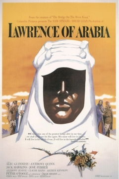 Lawrence of Arabia movoe photo