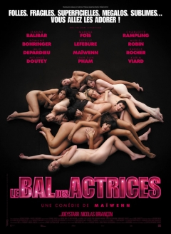 Le Bal des actrices movoe photo