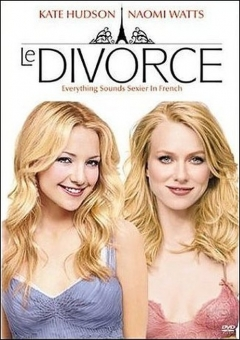 Le Divorce movoe photo