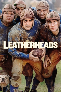 Leatherheads movoe photo