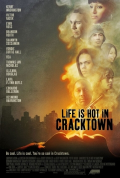 Life Is Hot in Cracktown movoe photo