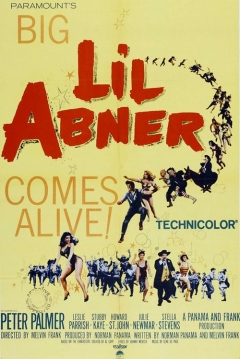 Li'l Abner movoe photo