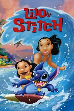Lilo & Stitch movoe photo