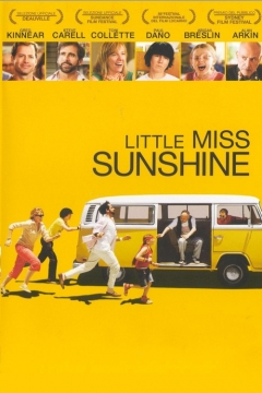 Little Miss Sunshine movoe photo