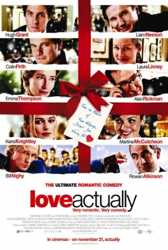 Love Actually movoe photo
