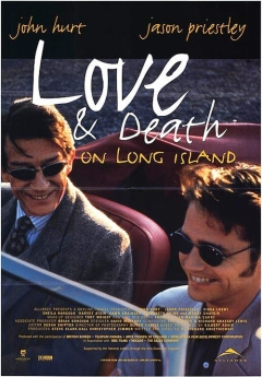 Love and Death on Long Island movoe photo