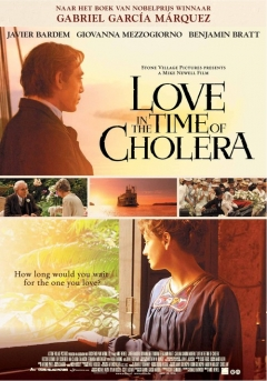 Love in the Time of Cholera movoe photo