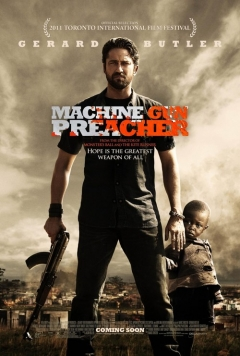 Machine Gun Preacher movoe photo