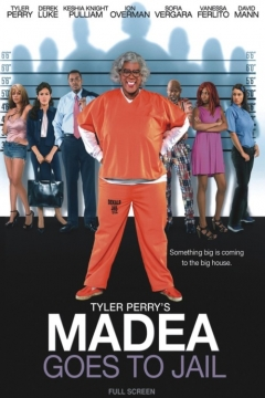 Madea Goes To Jail movoe photo