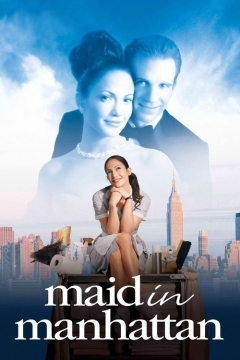 Maid in Manhattan movoe photo
