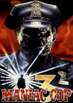 Maniac Cop 3: Badge of Silence movoe photo