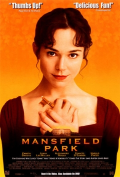 Mansfield Park movoe photo
