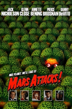 Mars Attacks! movoe photo