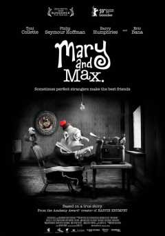 Mary and Max movoe photo