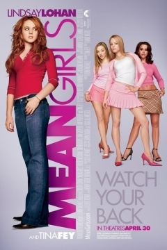 Mean Girls movoe photo