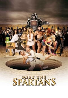 Meet the Spartans movoe photo