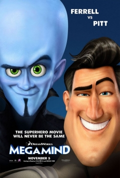 Megamind movoe photo