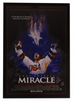 Miracle movoe photo