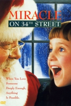 Miracle on 34th Street movoe photo