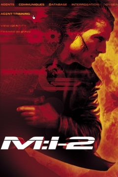 Mission: Impossible II movoe photo